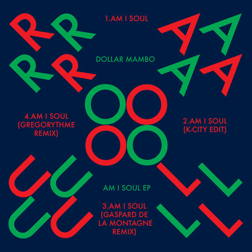 Raoul Records Lab - Raoul010